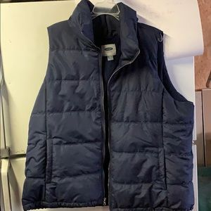 Old navy heavy weight vest